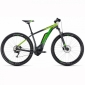 VTT REACTION HYBRID PRO 400 Iridium green