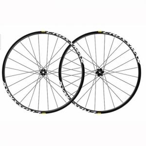 Paire de roues MAVIC CROSSMAX 27.5