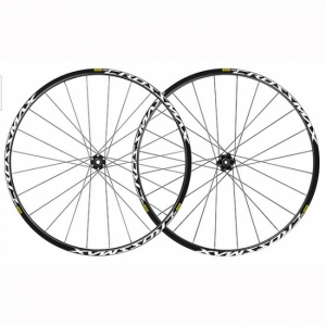 Roues MAVIC CROSSMAX LIGHT 27.5 BOOST
