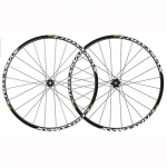 Roues MAVIC CROSSMAX LIGHT 27.5 BOOST - Plus d