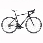 Vélo CUBE Attain GTC SL carbon white - Plus d