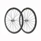 Paire de roues MAVIC Ksyrium Elite UST disc 12*142