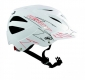 Casque enduro KENNY blanc