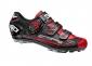 Chaussures SIDI Eagle 7 SR noir rouge