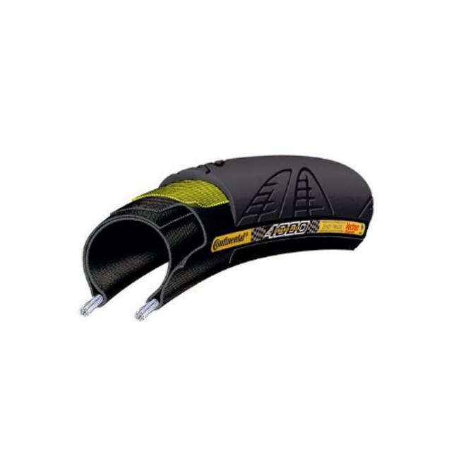 pneu route continental grand prix 4000 continental 650 x 23 noir souple pneus. Black Bedroom Furniture Sets. Home Design Ideas